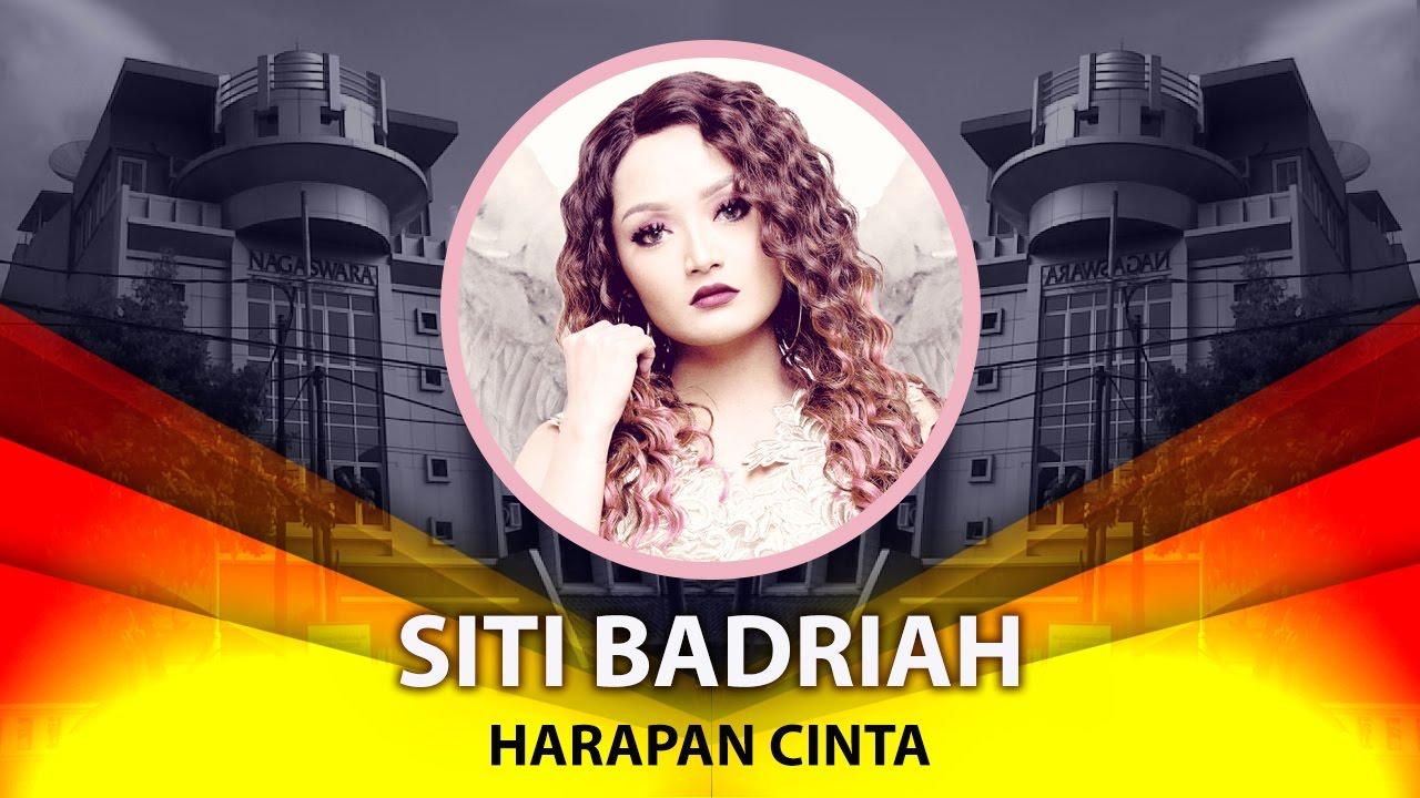 Lirik Siti Badriah – Harapan Cinta