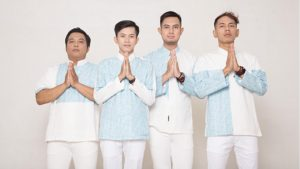 Dauz Merpati Cerita Video Klip Single Rukun Islam