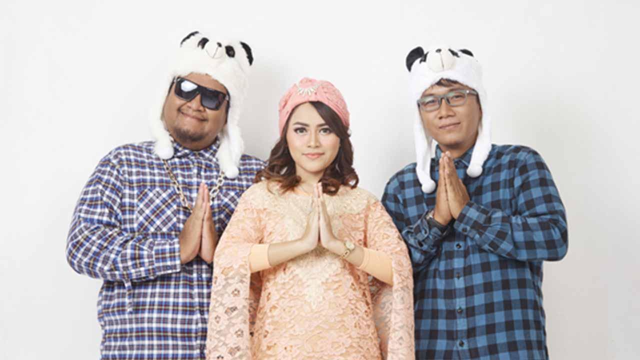 RPH Feat Bening Nasib Jomblo Saat Lebaran