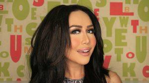 Ratu Meta Diva Syuting Video Klip Konsep Glamour