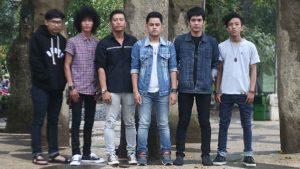 Annandra Band Punya Personil Para Pejuang Musik
