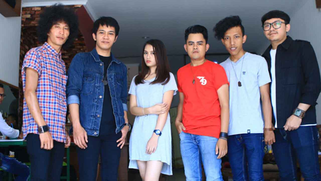 Annandra Garap Dua Video Klip