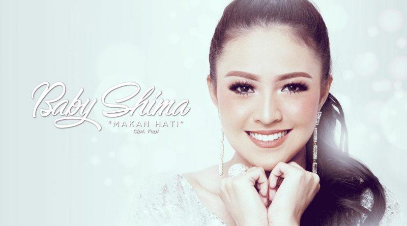 Single Terbaru Baby Shima - Makan Hati