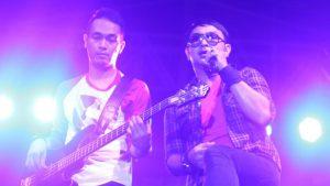 Bintang Band Resmikan Iik Pemain Bassis