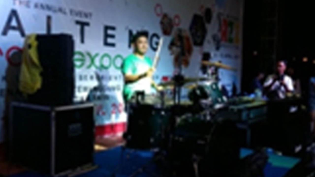 Dadang Nekad Segera Wujudkan Kalteng Jazz Festival 2018