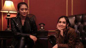 Devay Duo Anggrek Promo Single Goyang Nasi Padang