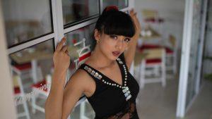 Dilza Jadi Penyanyi Karena Suka BAPER