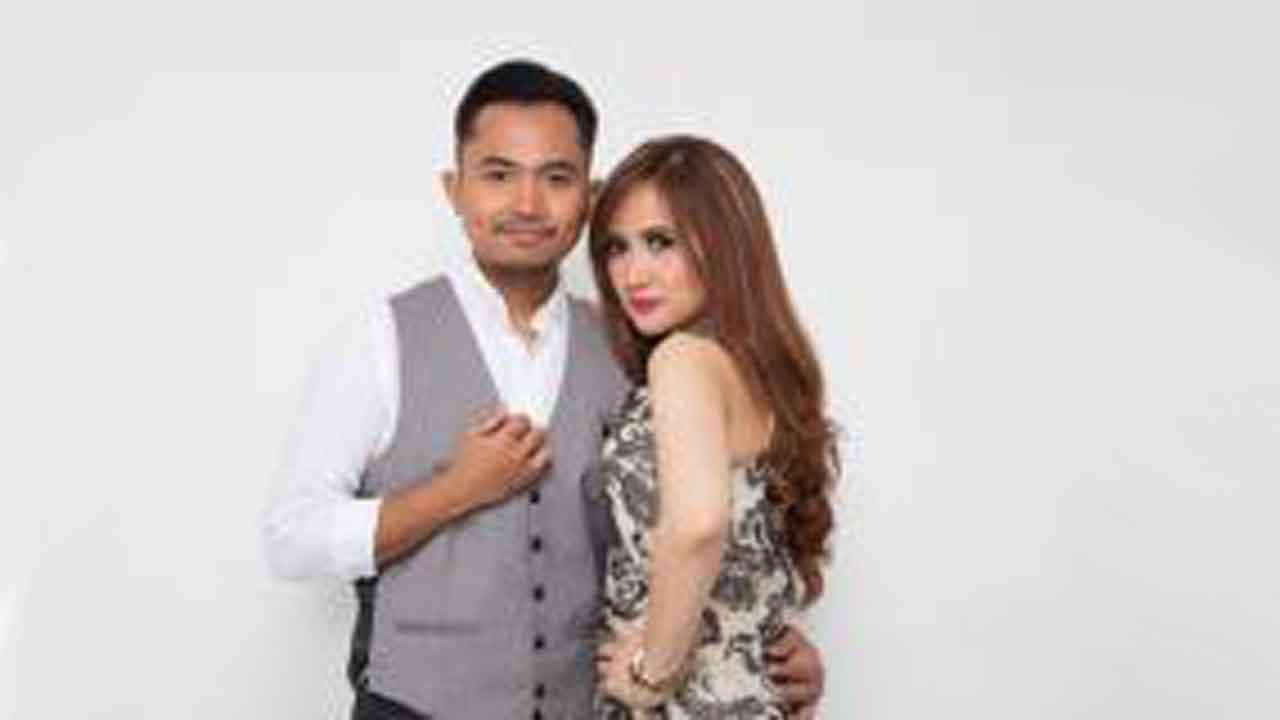 ROSEMORA Ungkapan Cinta Arief dan Roselina