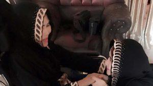 Ratu Idola Minta Doa Untuk Ibu Agar Segera Sehat