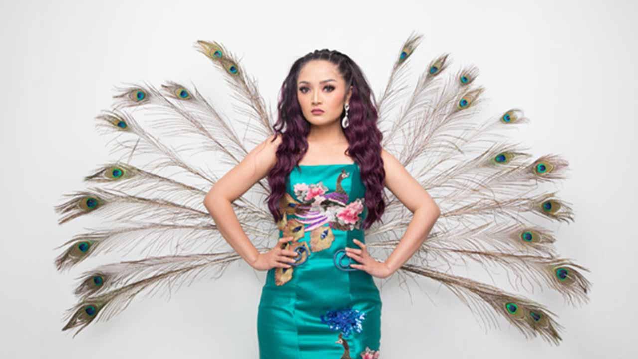 Siti Badriah Senang Dengan Wisata Mancing