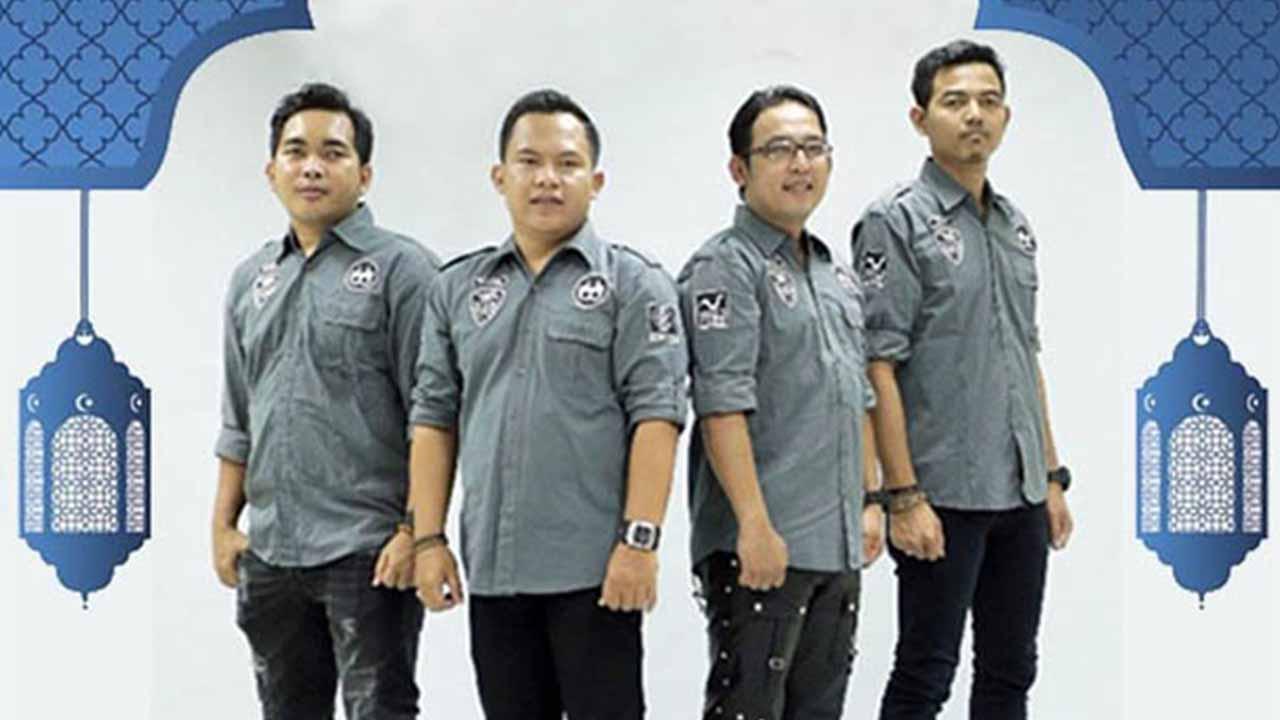 Wali Band Silaturahmi Dengan Pemda Jabar