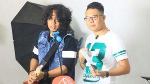 Andrigo Kupas Karya Bintang Band Feat Rendy Zigas