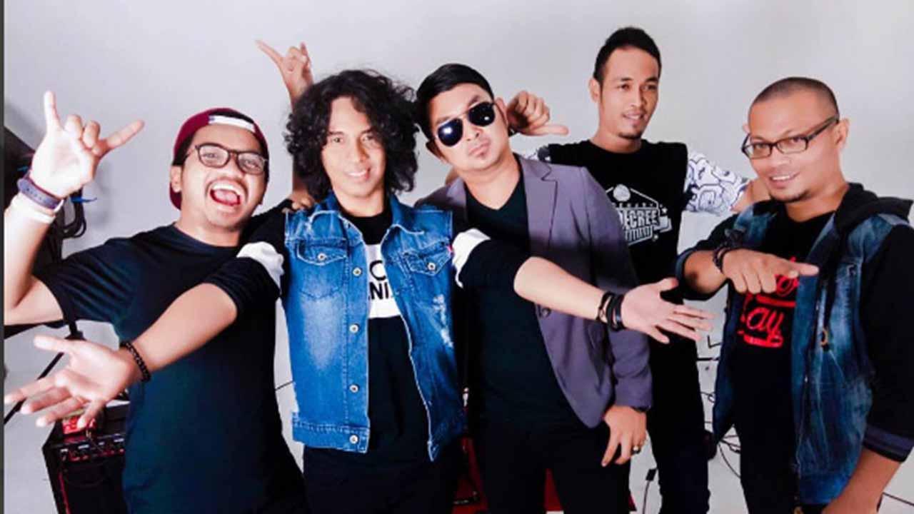 Bintang Band Persiapan Album