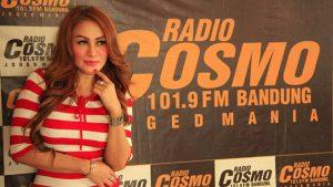 Connie Nurlita Keliling Radio Bandung
