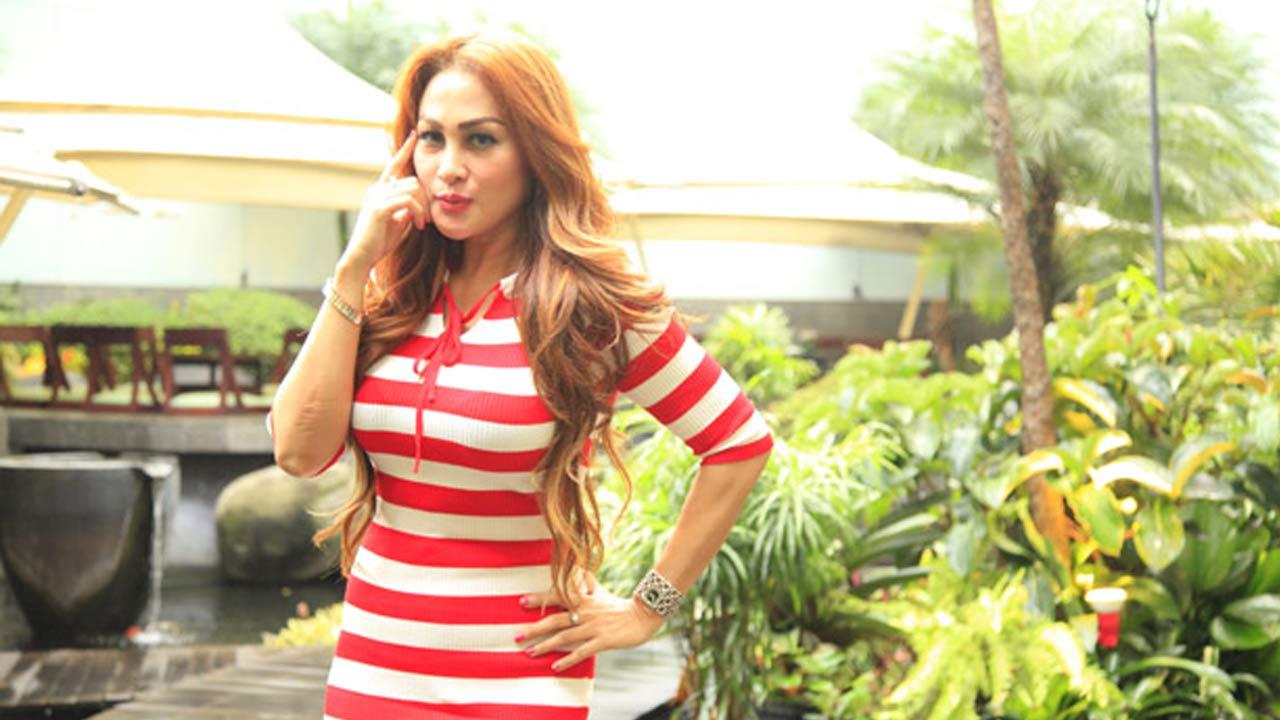Connie Nurlita Meriahkan HUT RI 72 di Ancol