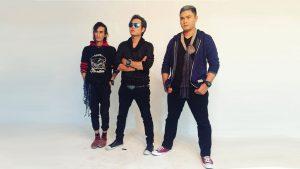 Jaluz Band Hadir Dengan Konsep Harajuku