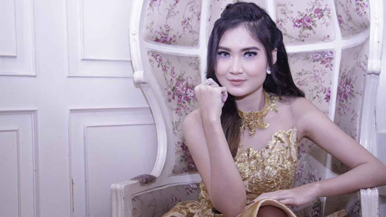 Nella Kharisma Syuting Video Klip Konco Mesra 2017