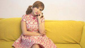 Ratu Idola Narkoba Bukan Obat Pelepas Masalah