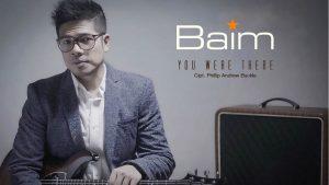 Single Terbaru Baim - You Were There