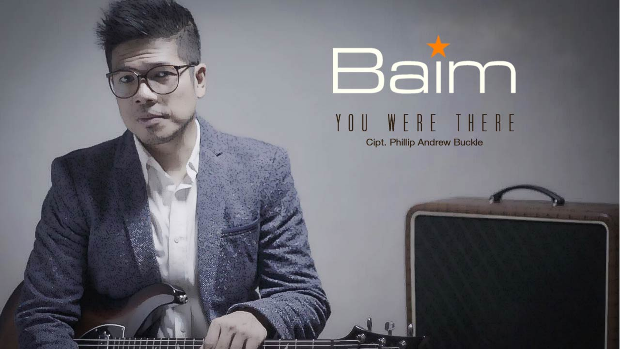 Single Terbaru Baim – You Were There
