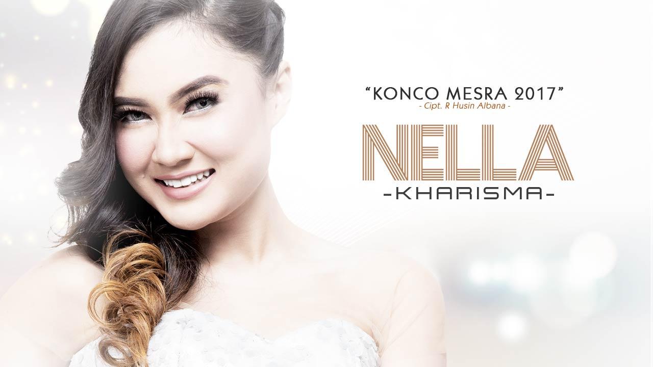Single Terbaru Nella Kharisma – Konco Mesra 2017