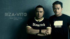 Single Terbaru RizaVito - Gara Gara Cinta
