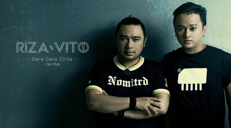 Single Terbaru RizaVito – Gara Gara Cinta