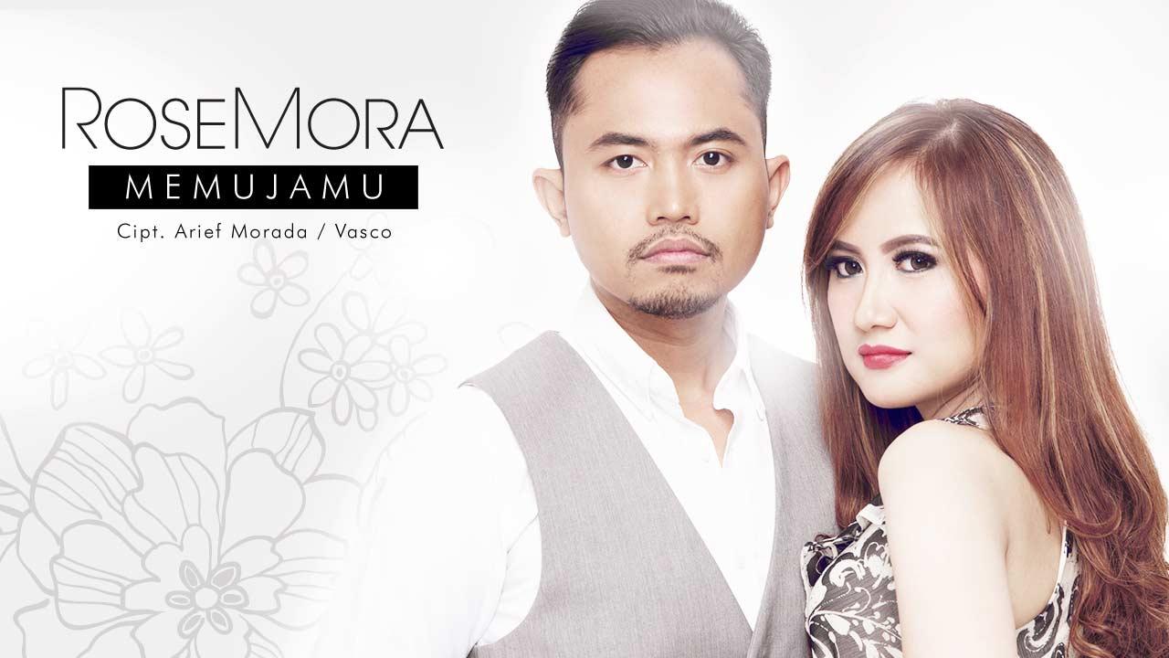 Single Terbaru RoseMora – Memujamu