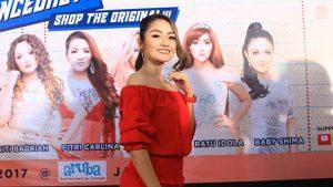 Siti Badriah Jawaban Kenapa Harus Dancedhut