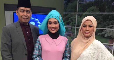 Susie Legit Bintang Tamu di MNC Muslim