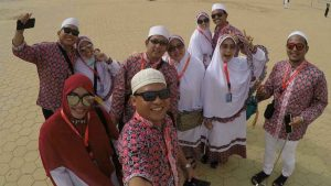 Wali Band Doa dan Ibadah Jelang Idul Adha