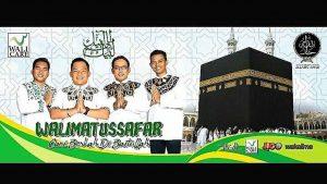 Wali Band Gelar Doa Keselamatan Ibadah Haji