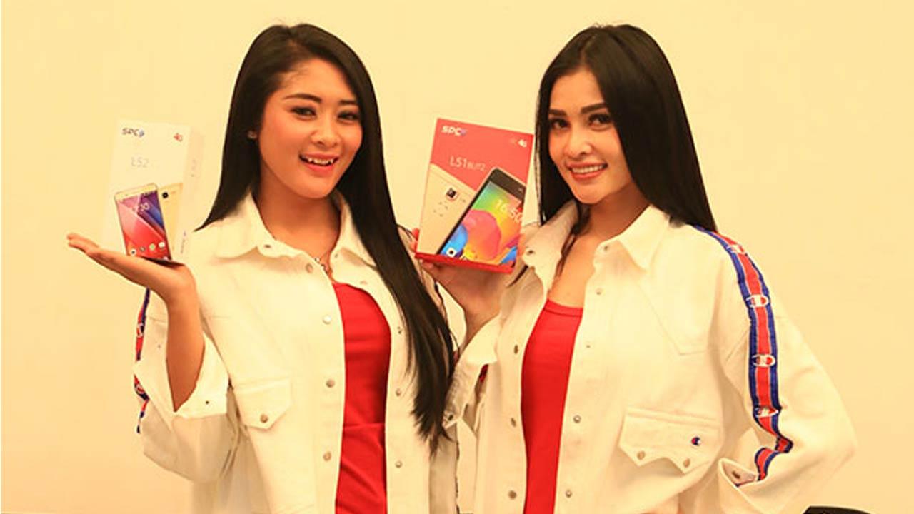 Duo Anggrek Banyak Yang Doyan Goyang Nasi Padang