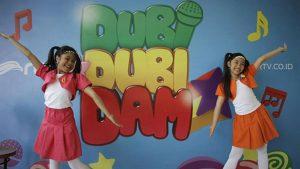 Keyne Star Isi Acara Dubi Dubi Dam RTV