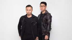 Save Your Day Ingin Duet Dengan Duo DJ