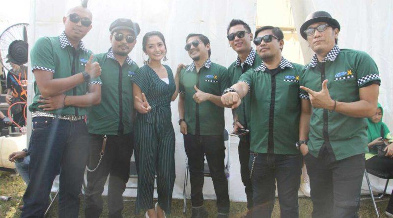 Siti Badriah Ingin Bawakan Dangdut SKA