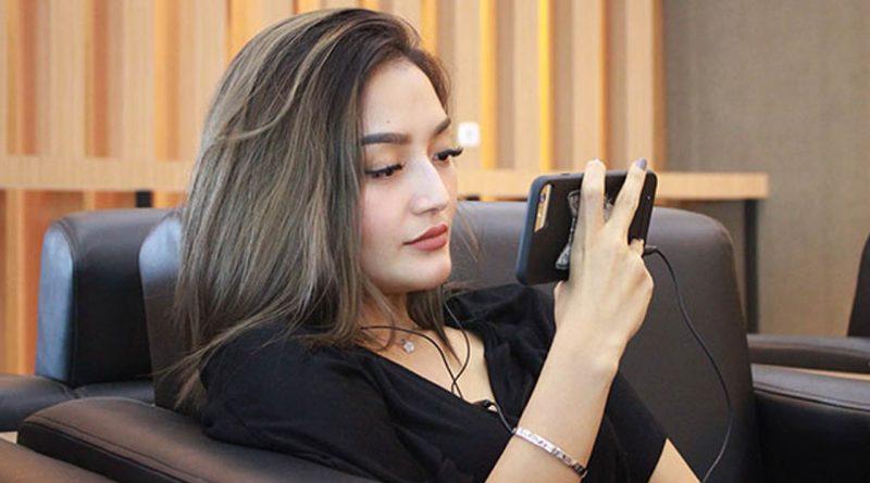 Siti Badriah Ngaku Belum Ada yang Cocok