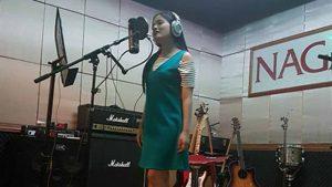 Thavia Siapkan Video Klip Untuk Single Terbaru