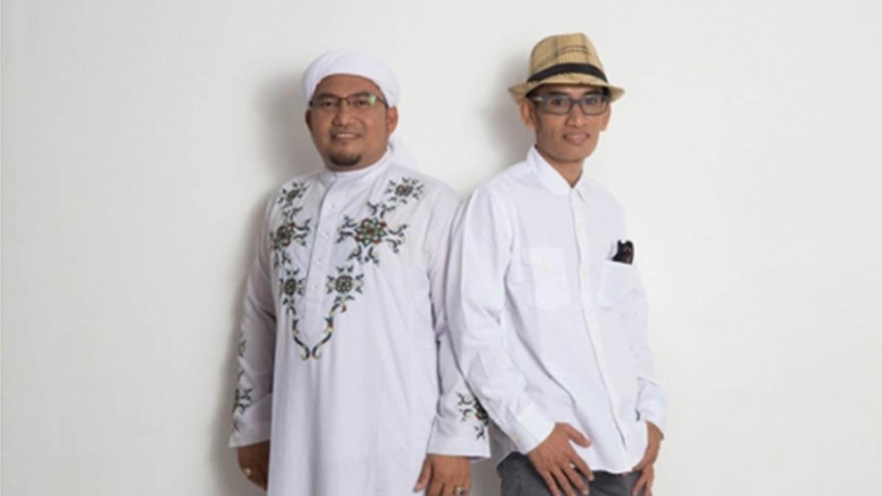 Ustad Sufian Berkarya di Musik Bersama Dadang Nekad