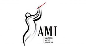 Artis NAGASWARA Warnai Nominasi AMI Awards 2017
