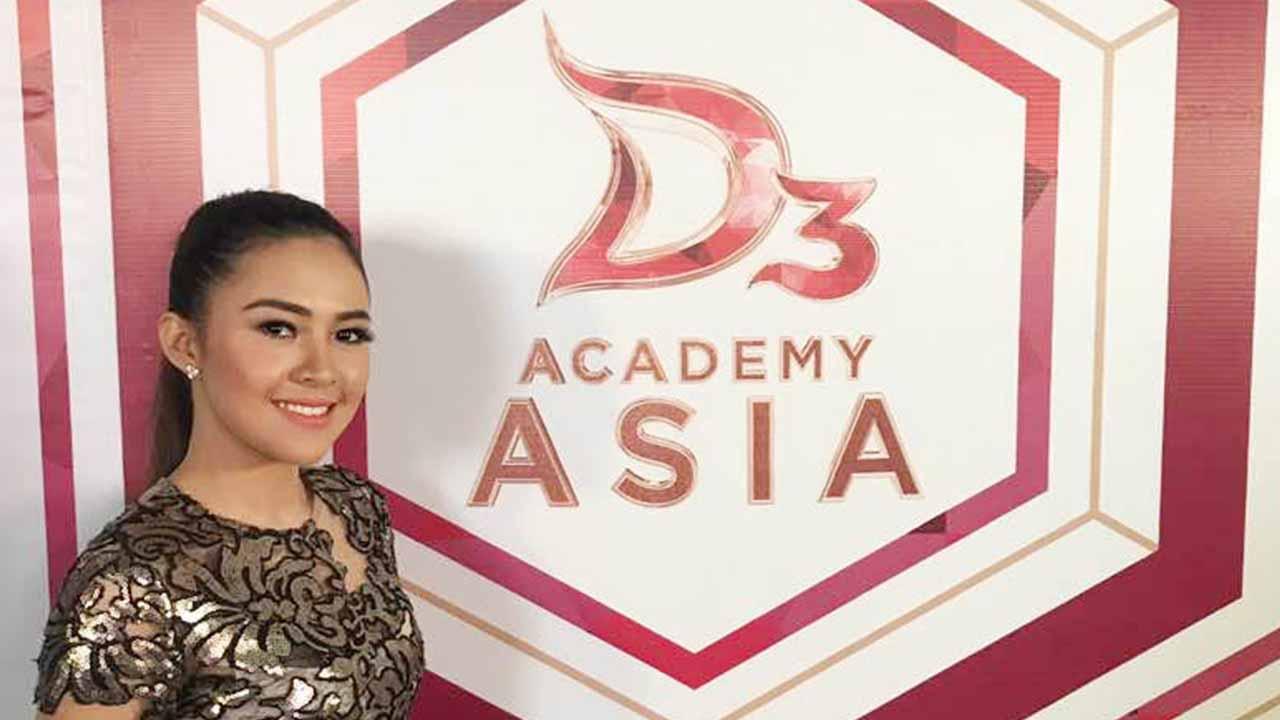 Baby Shima Perwakilan Penyanyi Dangdut Asal Malaysia di DA Asia 3