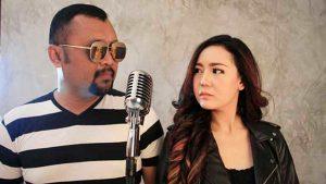 Eddy Law feat Neng Oshin Diminta Tampil di Malaysia