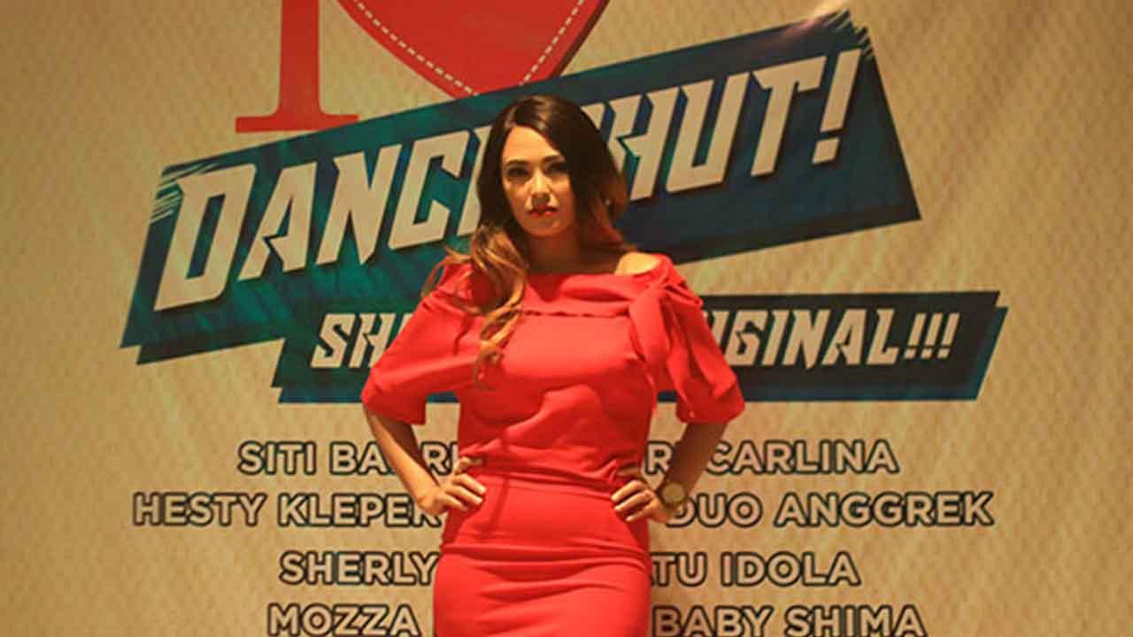 Sherly May Kenal Dangdut dari Guru SMA