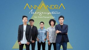 Single Terbaru ANNANDRA Berjudul MENJEMPUTMU