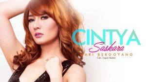 Single Terbaru Cintya Saskara Berjudul Mari Bergoyang