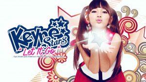 Single Terbaru Keyne Stars Berjudul Let It Go