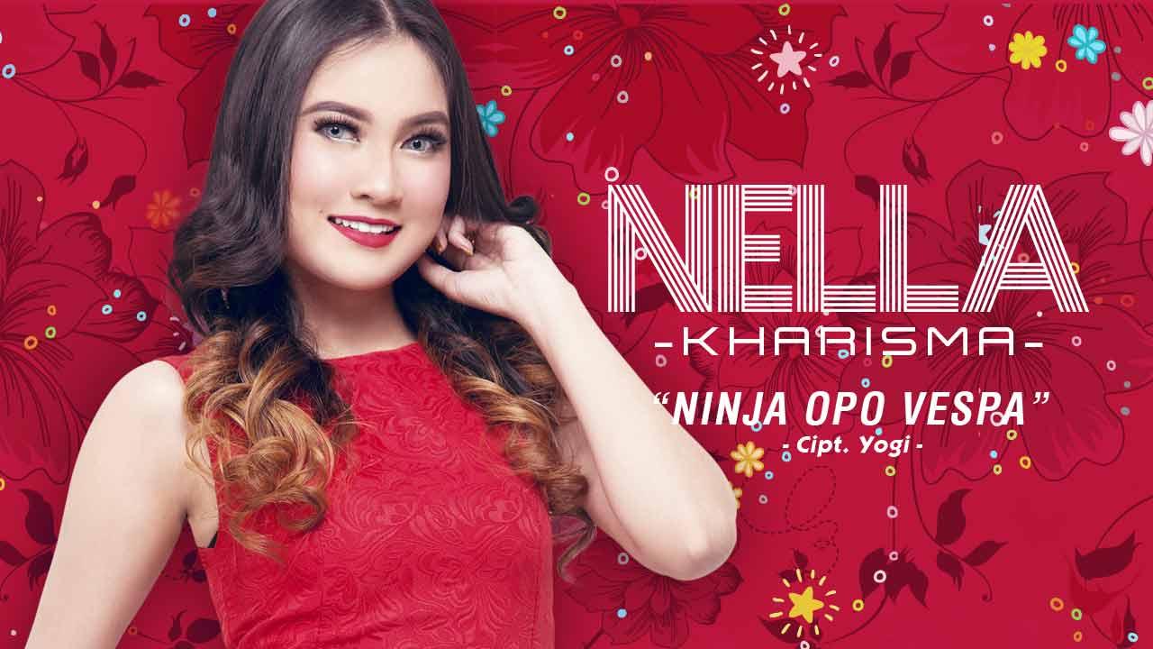 Single Terbaru Nella Kharisma Berjudul Ninja Opo Vespa
