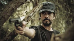 Ariyo Wahab Rasakan Jadi Tentara Perjuangan Pahlawan