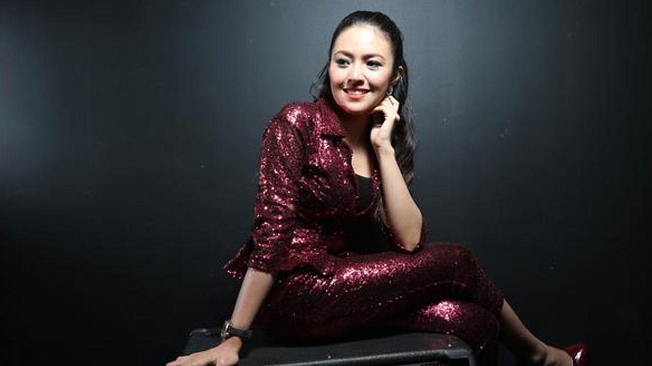 Baby Shima Terpukau Saat Jadi Peserta Dangdut Academy Asia 3