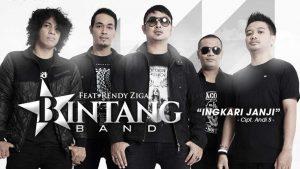 Bintang Band Ft Rendy Zigaz Siapkan Album Terlahir Kembali